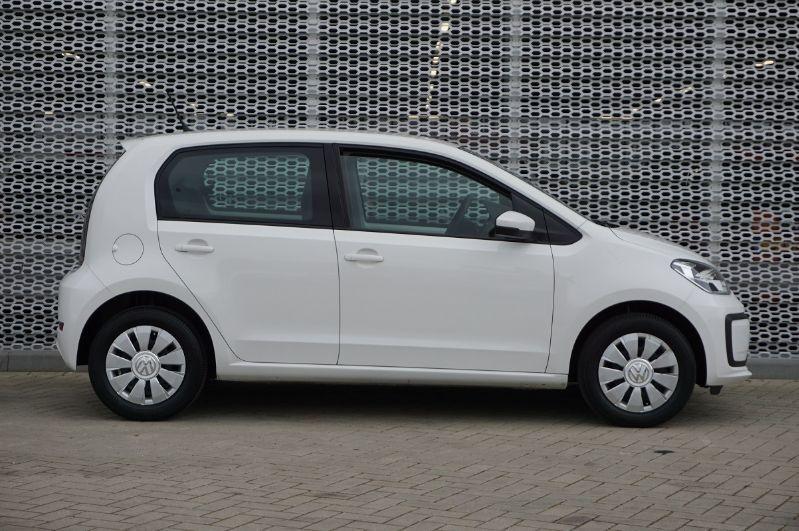 Volkswagen up! 1.0 move up! 44kW (PN-724-H)