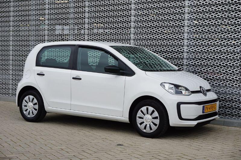 Volkswagen up! 1.0 take up! 44kW (PV-498-G)