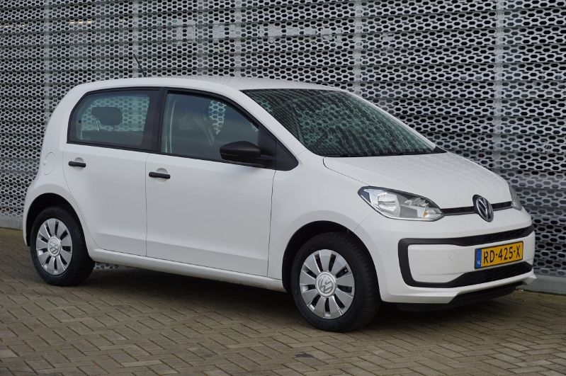 Volkswagen up! 1.0 take up! 44kW (RD-425-X)