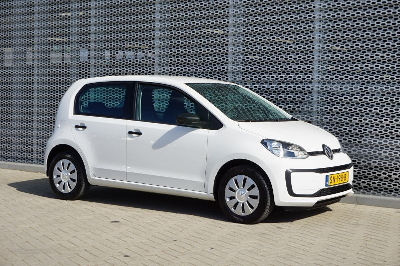 Volkswagen up! 1.0 take up! 44kW (SN-198-B)
