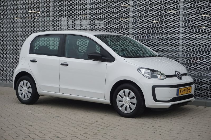 Volkswagen up! 1.0 take up! 44kW (XH-918-S)
