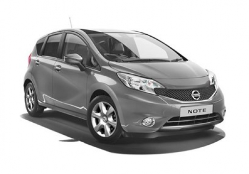 privatelease.com nissan note
