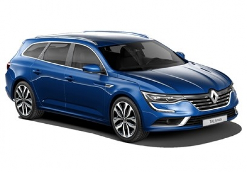 privatelease.com renault talisman